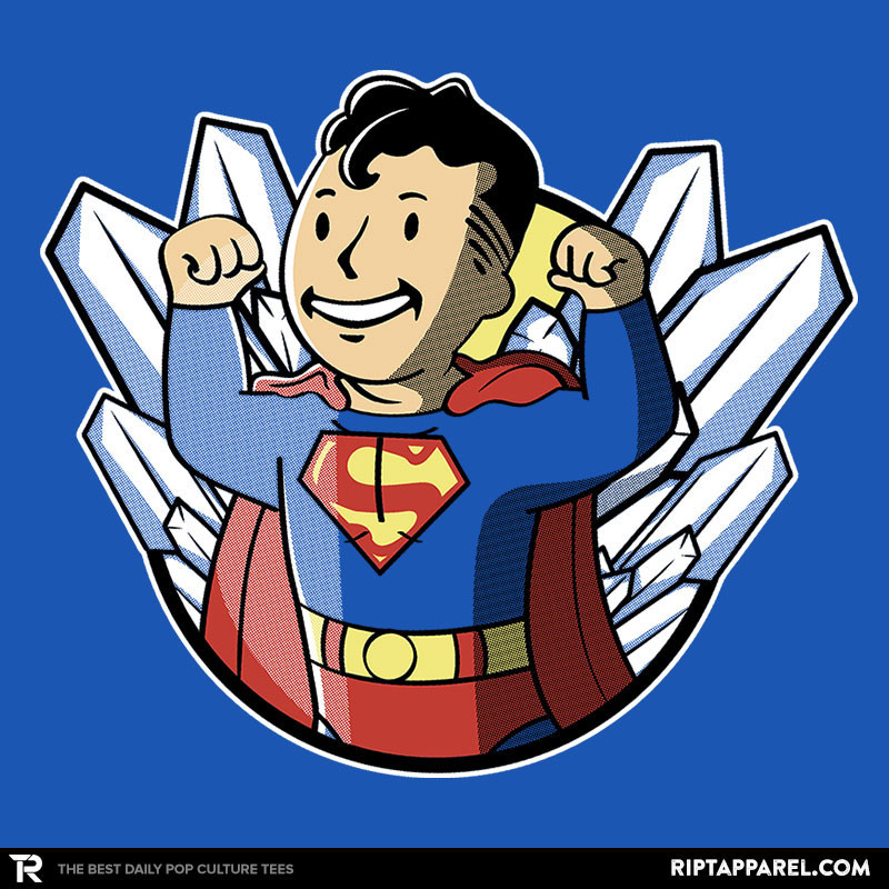 Ript: Super boy