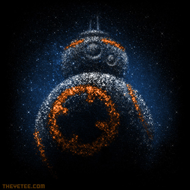 The Yetee: The BB System