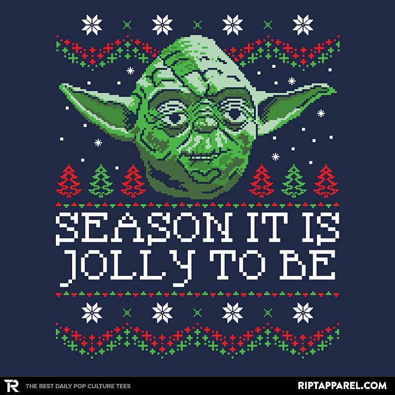 Ript: Jolly To Be