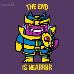 Woot!: The Meow Titan