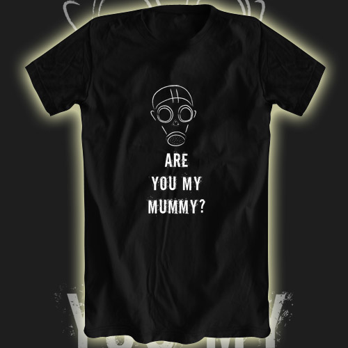 Aplentee: Are You My Mummy?