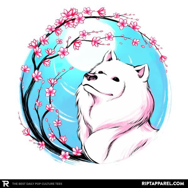 Ript: Samoyed Sakura