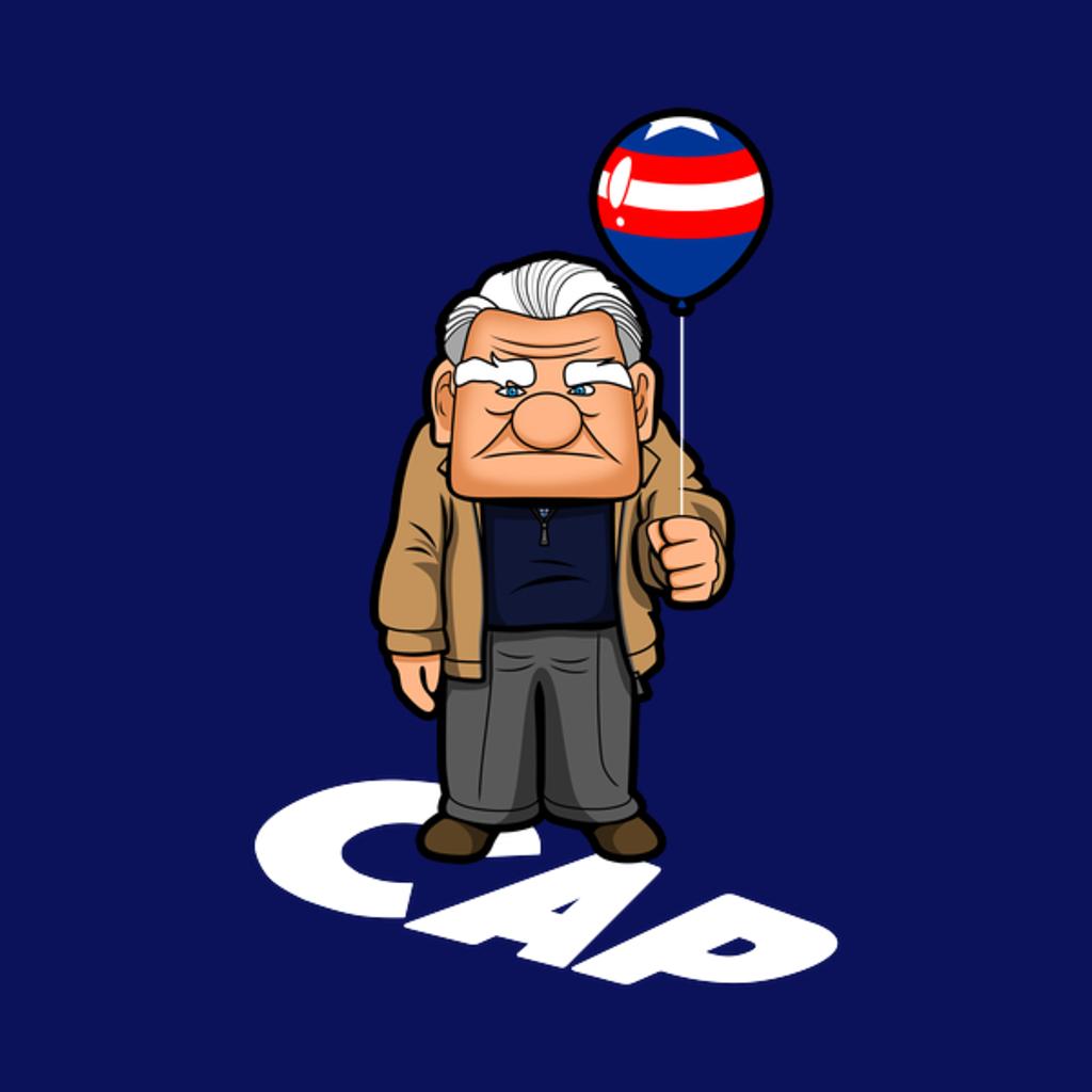 NeatoShop: Cap