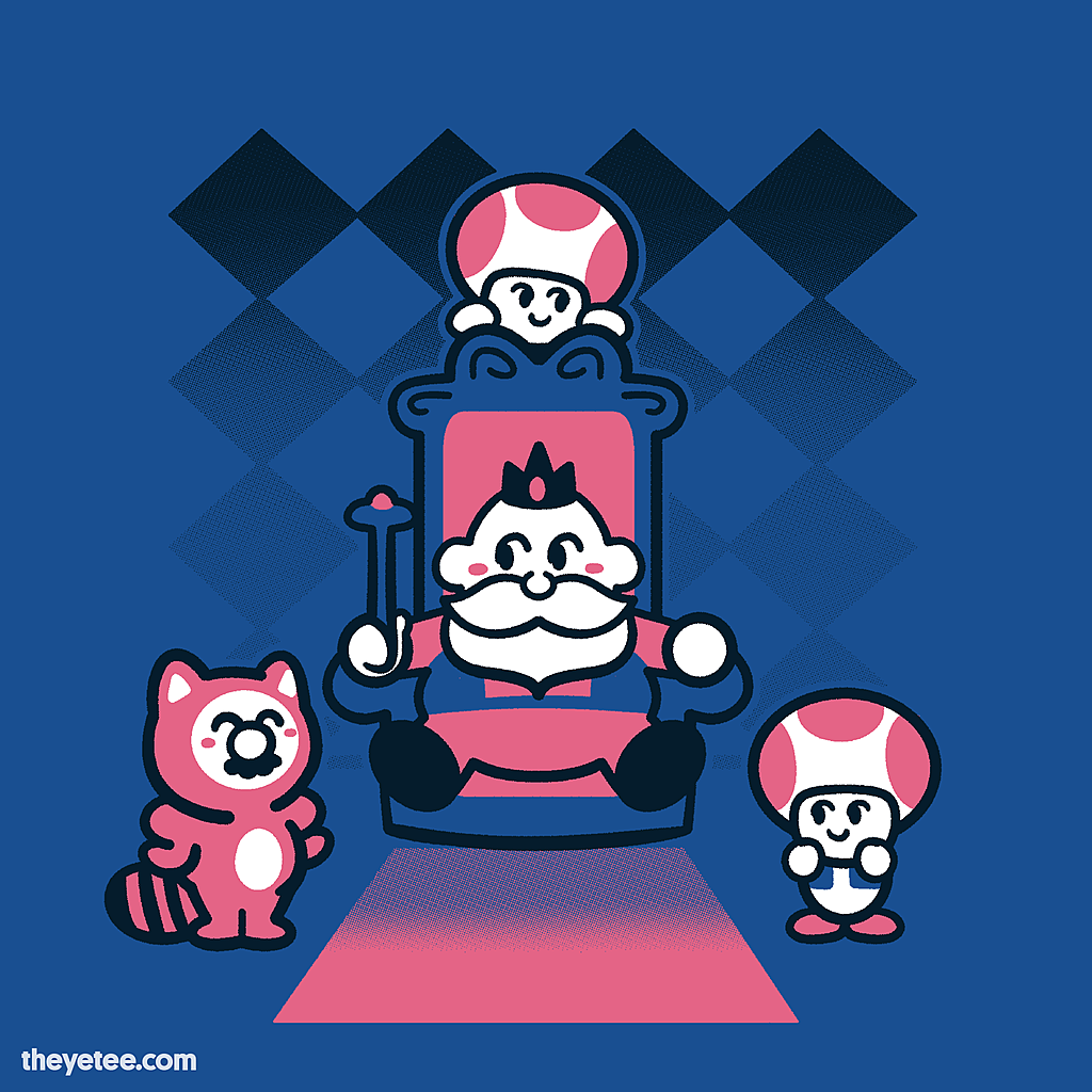 The Yetee: Job Well Done!