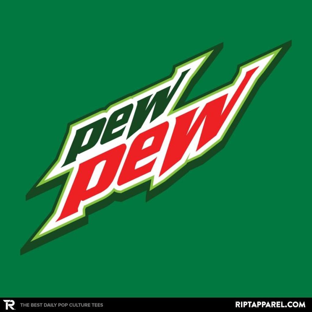 Ript: Mt. Pew Pew
