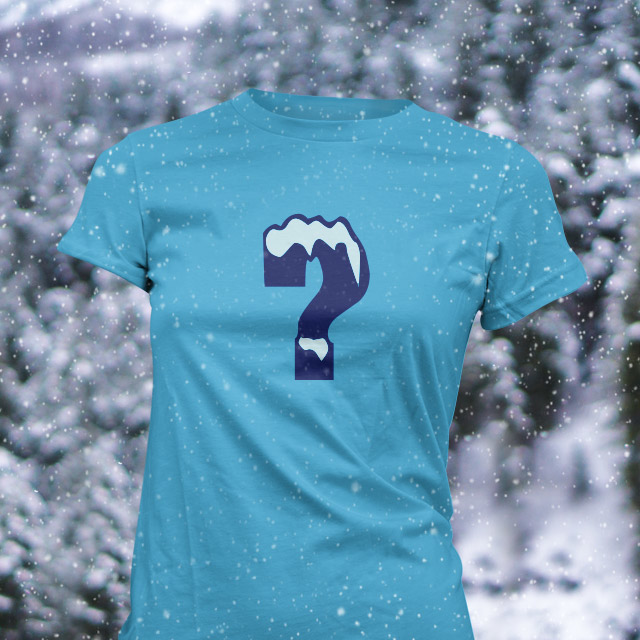 The Yetee: $5 Mystery Women's Shirts