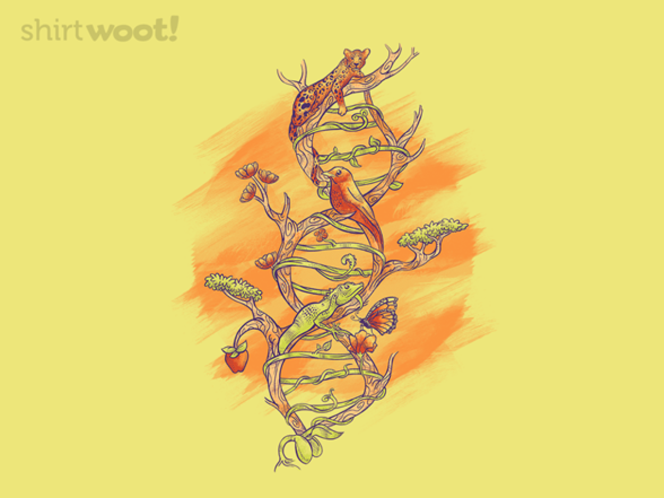 Woot!: Roots