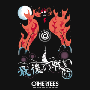 OtherTees: Final Battle