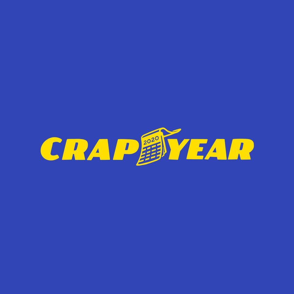 TeeFury: Crap Year