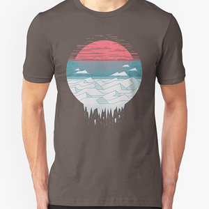 RedBubble: The Great Thaw