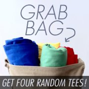 BustedTees: BustedTees Grab Bag