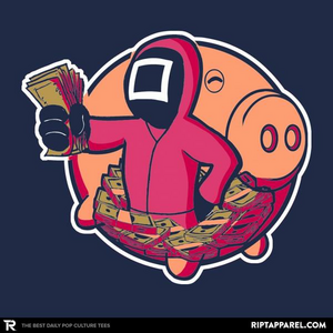 Ript: Squid Boy