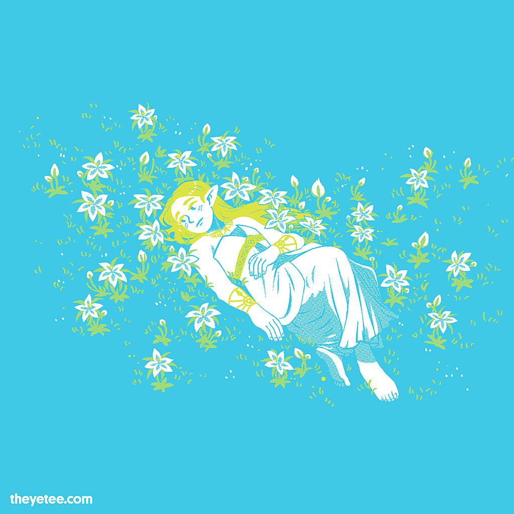 The Yetee: Princess of the Valley