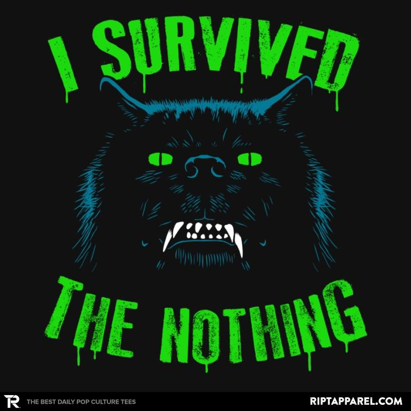 Ript: I Survived The Nothing