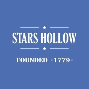Five Finger Tees: Stars Hollow T-Shirt