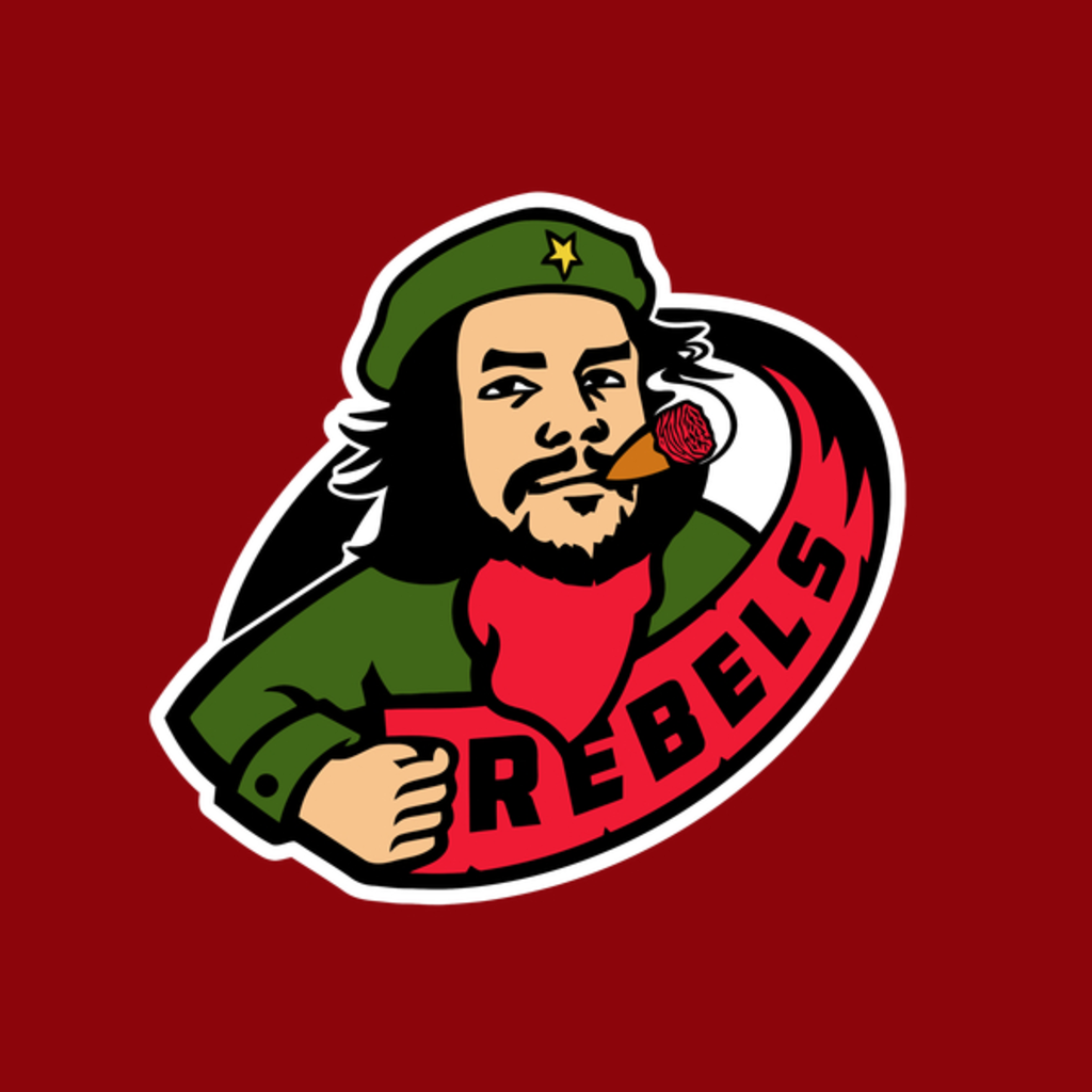 NeatoShop: Rebels