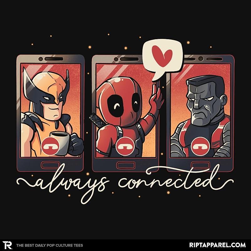 Ript: Mutant Connection