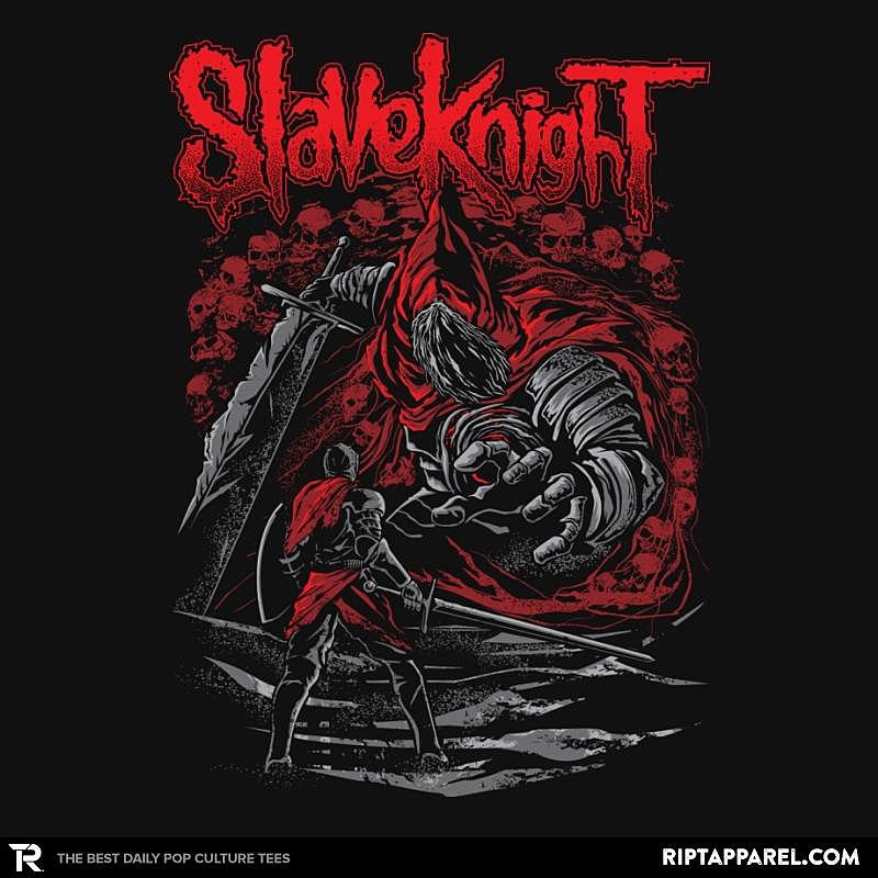 Ript: Slave Knight