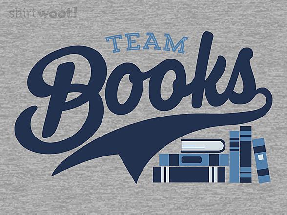 Woot!: Team Books