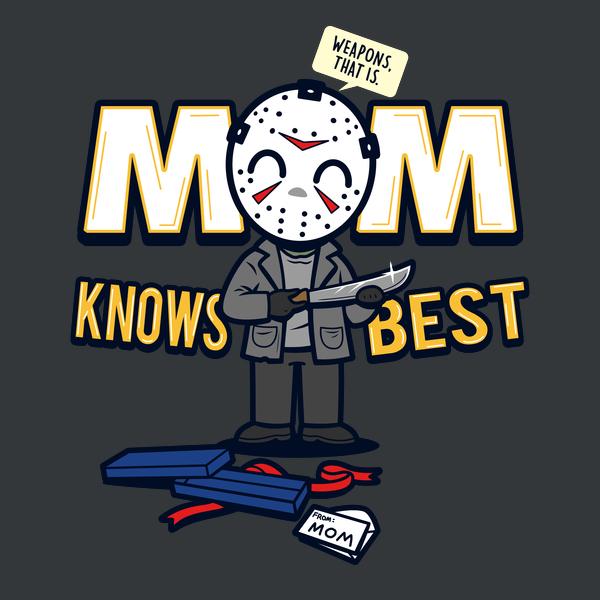 NeatoShop: Mom Knows Best II