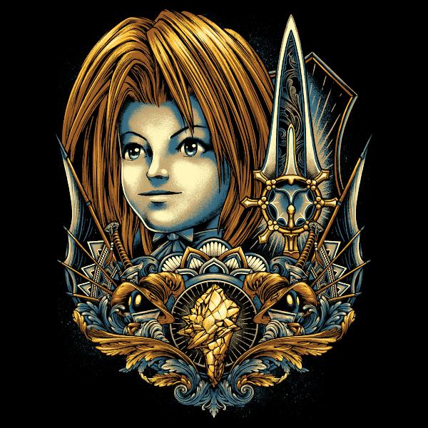 NeatoShop: Emblem of the thief