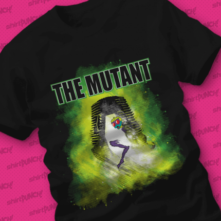 ShirtPunch: The Mutant