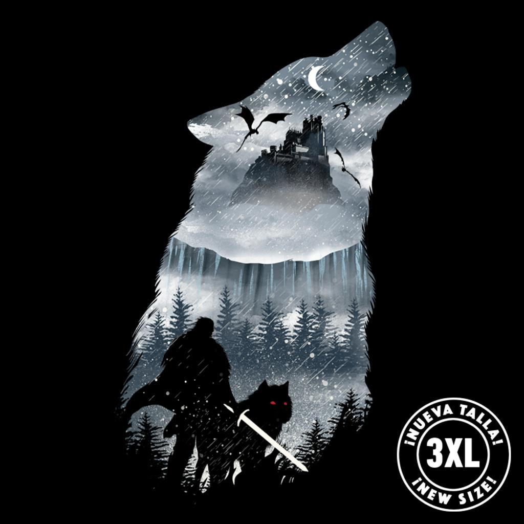 Pampling: Winter Howl