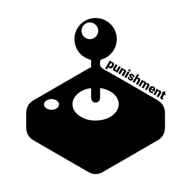 TeePublic: punishment