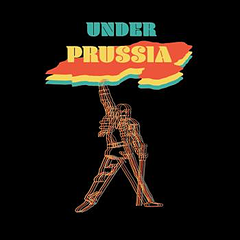 BustedTees: Prussia
