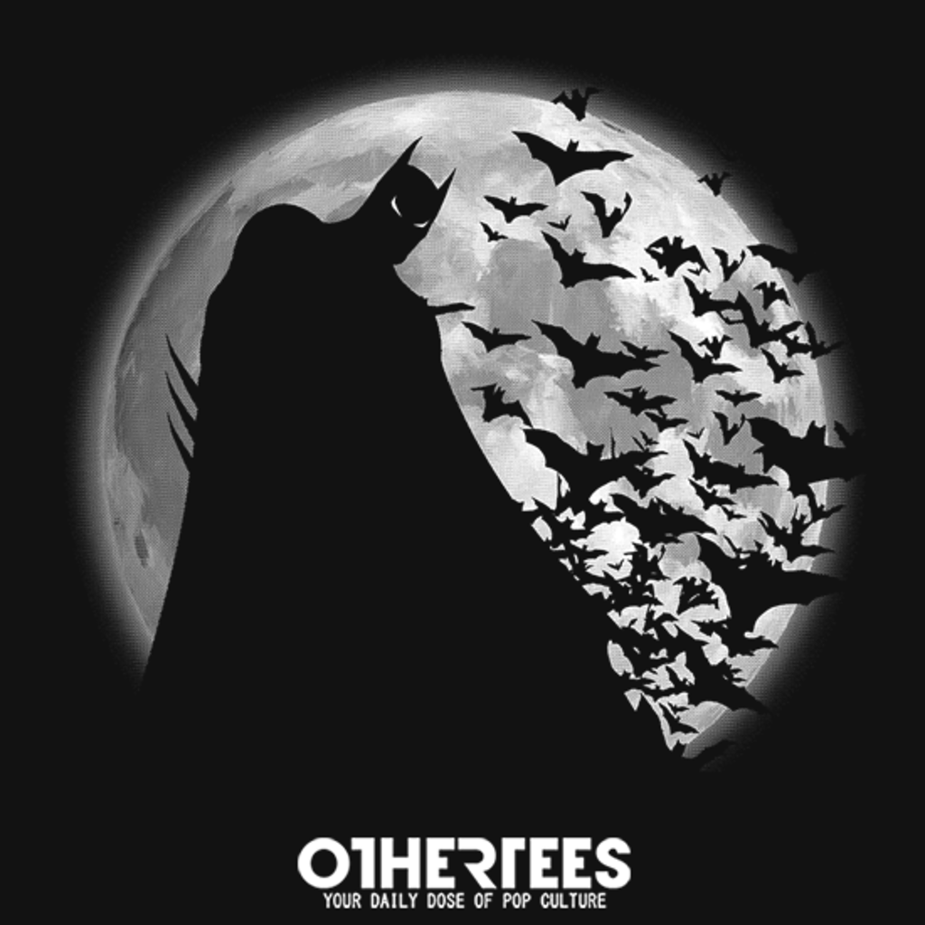 OtherTees: Shadow under the Moon