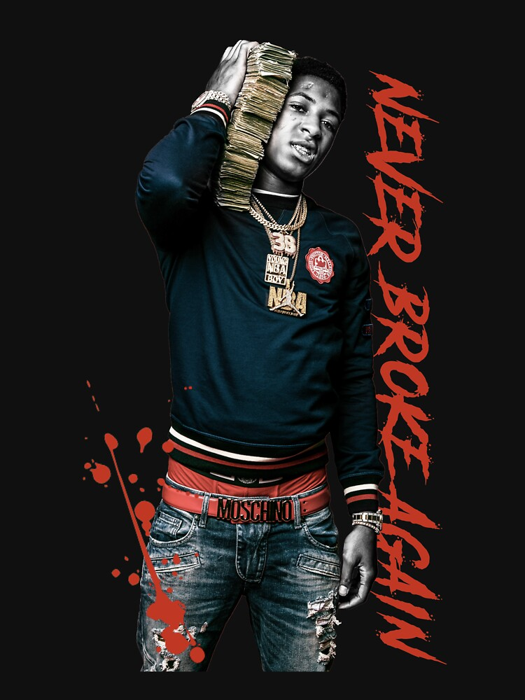 RedBubble: Youngboy - Never Broke Again, youngboy shirt, young, younboy hoodie, youngboy shirts,Shirt & Merch