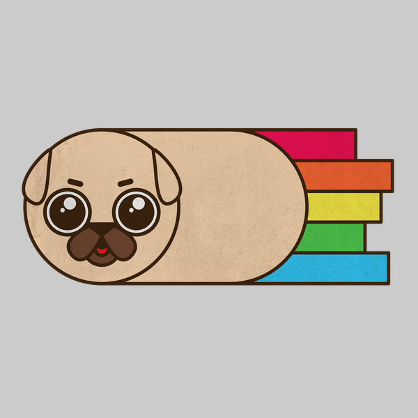 NeatoShop: Pugbow