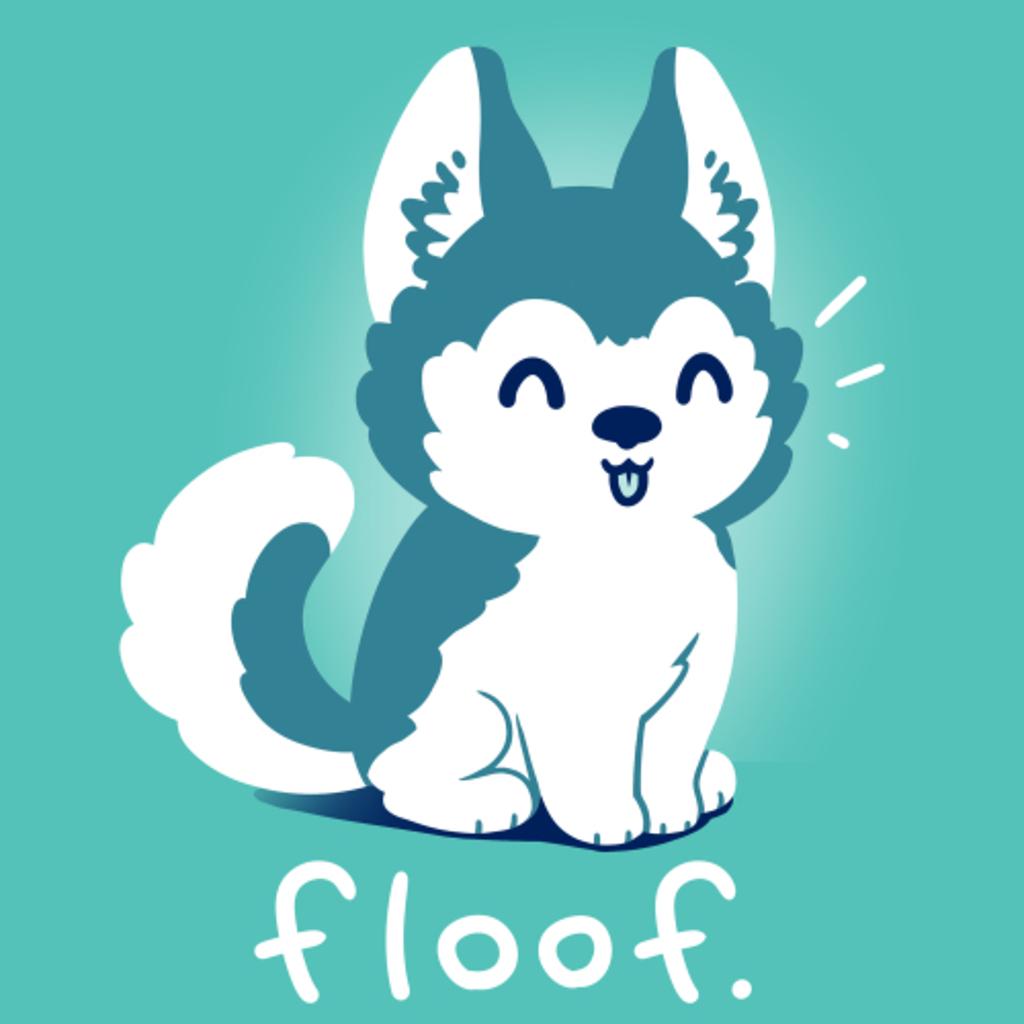 TeeTurtle: Floof