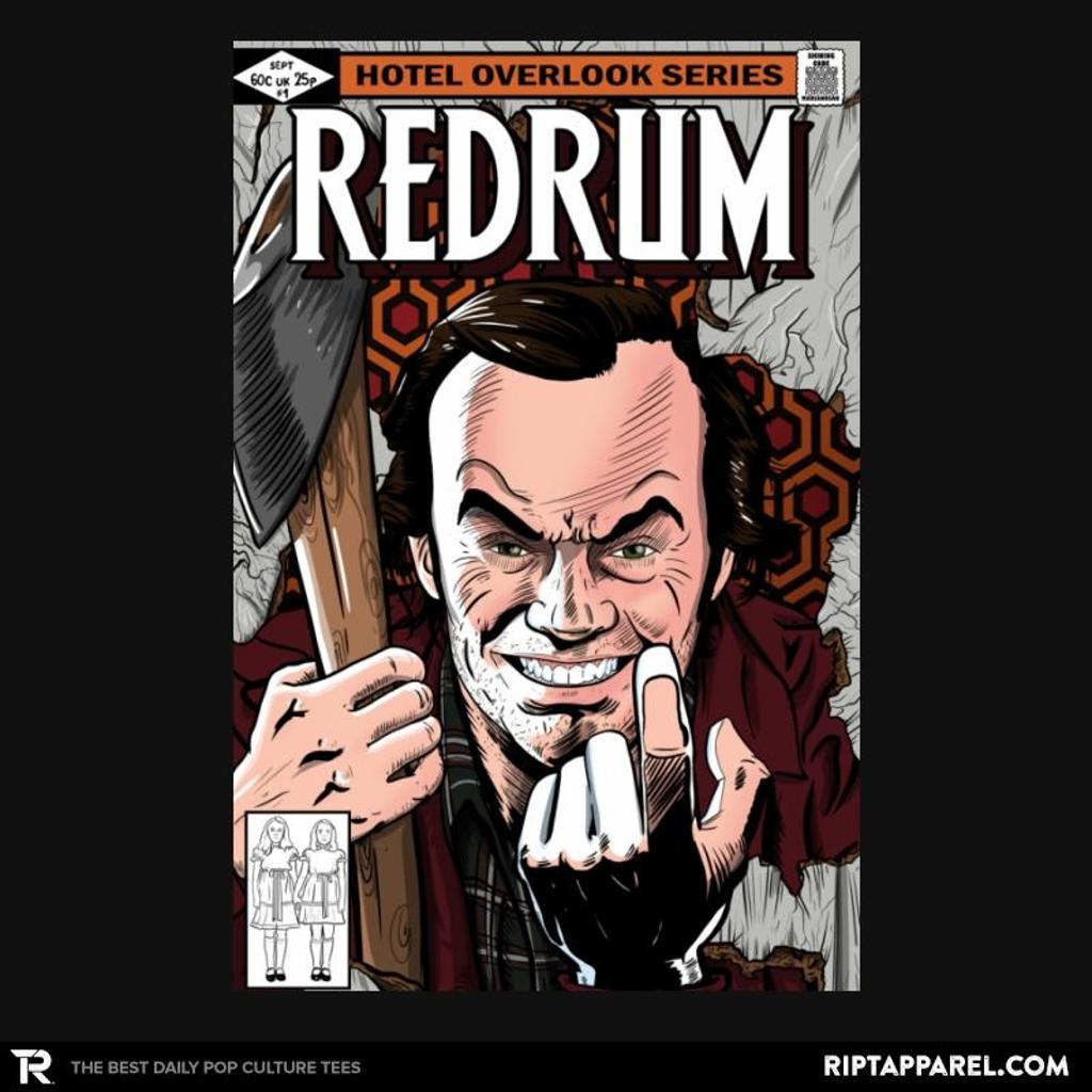 Ript: Redrum Bub
