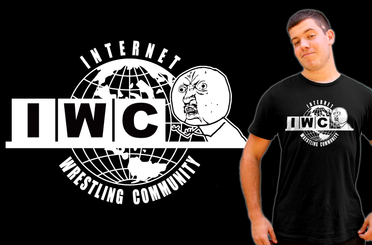 Top Rope Tuesday: IWC