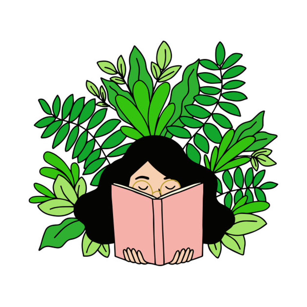 TeePublic: Grow Your Mind