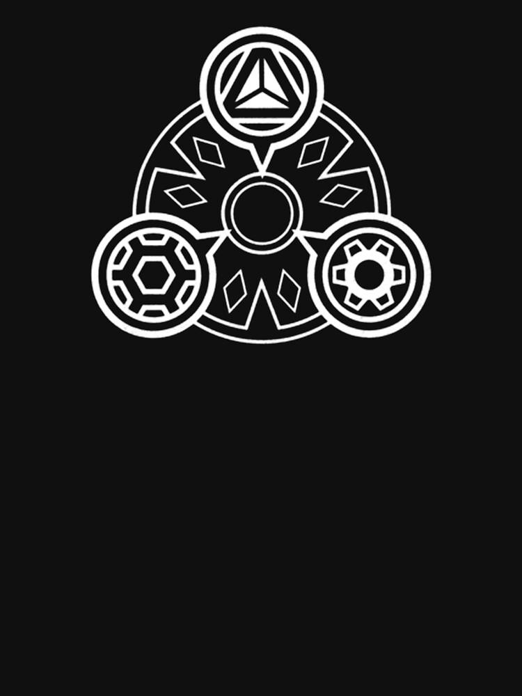 RedBubble: Arceus Symbol