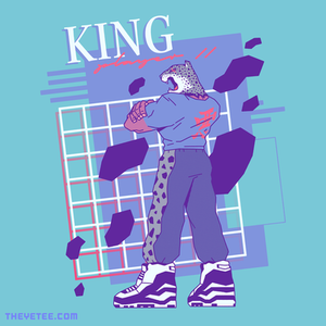 The Yetee: BOW DOWN