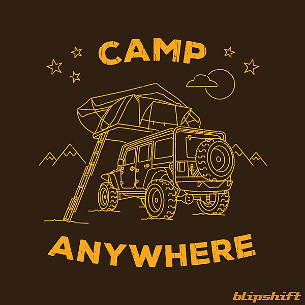 blipshift: Campy