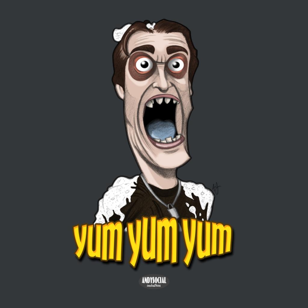 NeatoShop: Yum Yum Yum!