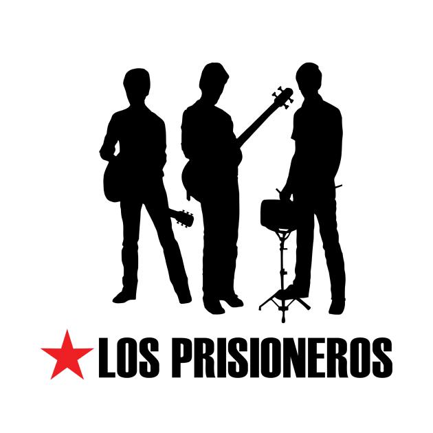 TeePublic: Los Prisioneros