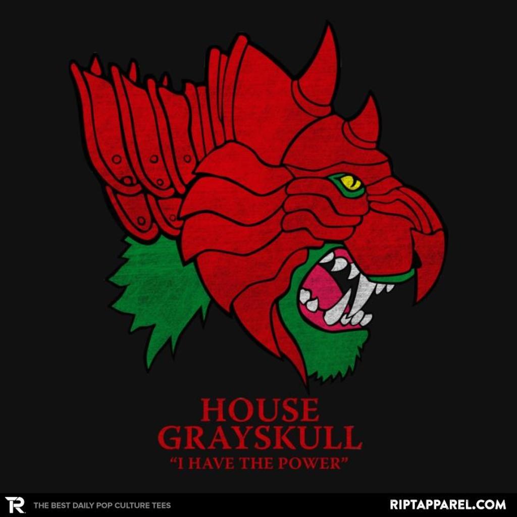 Ript: House of Grayskull