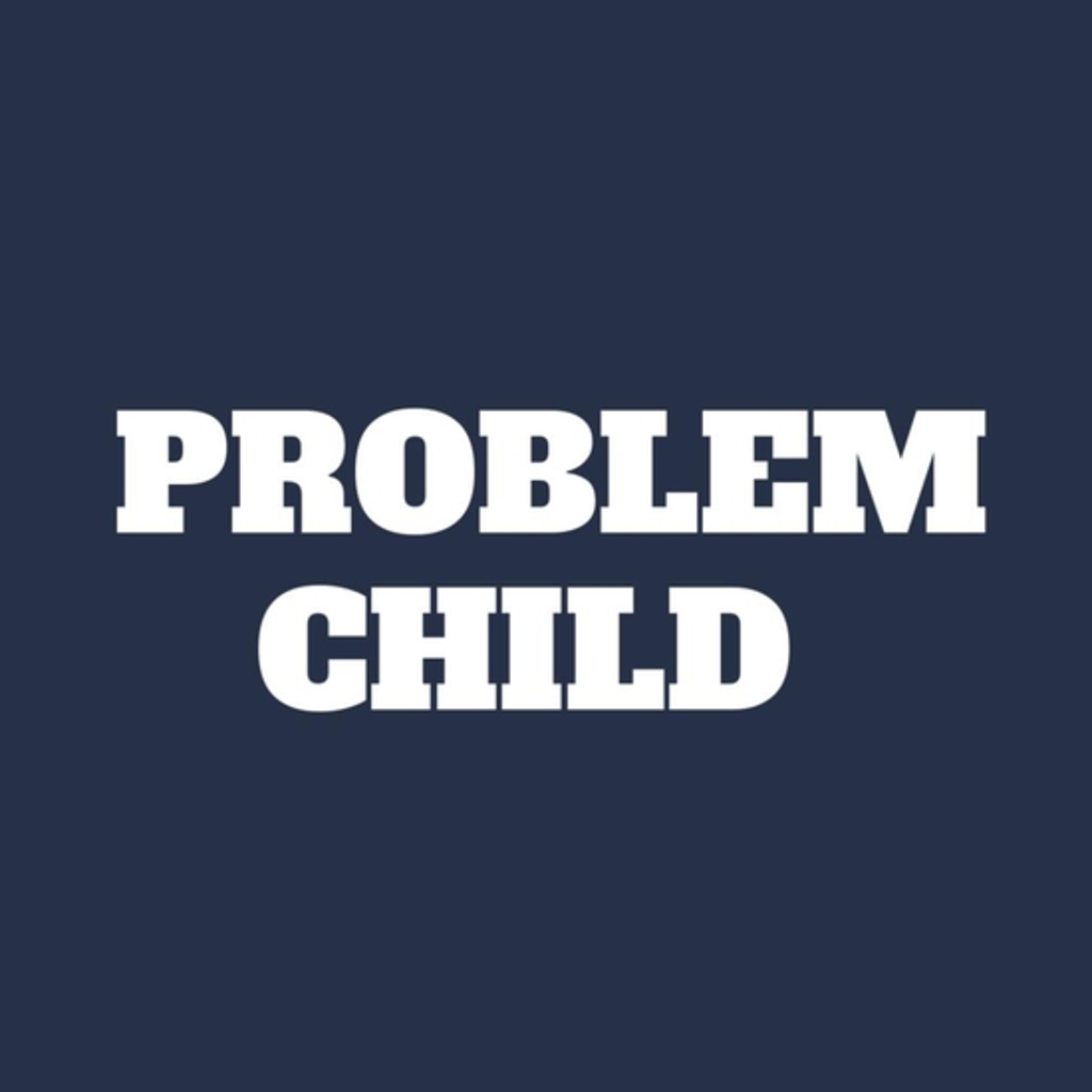 BustedTees: Problem child