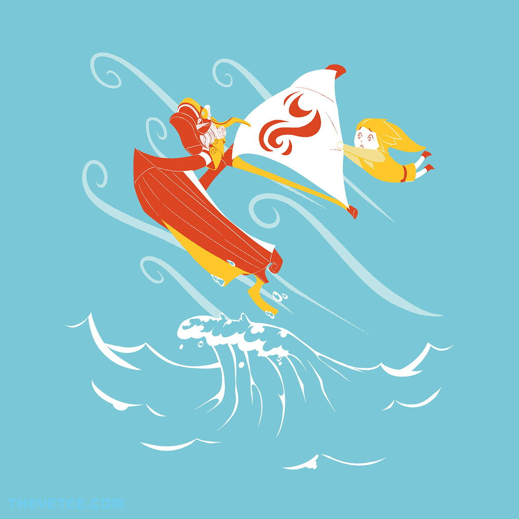 The Yetee: PWING!