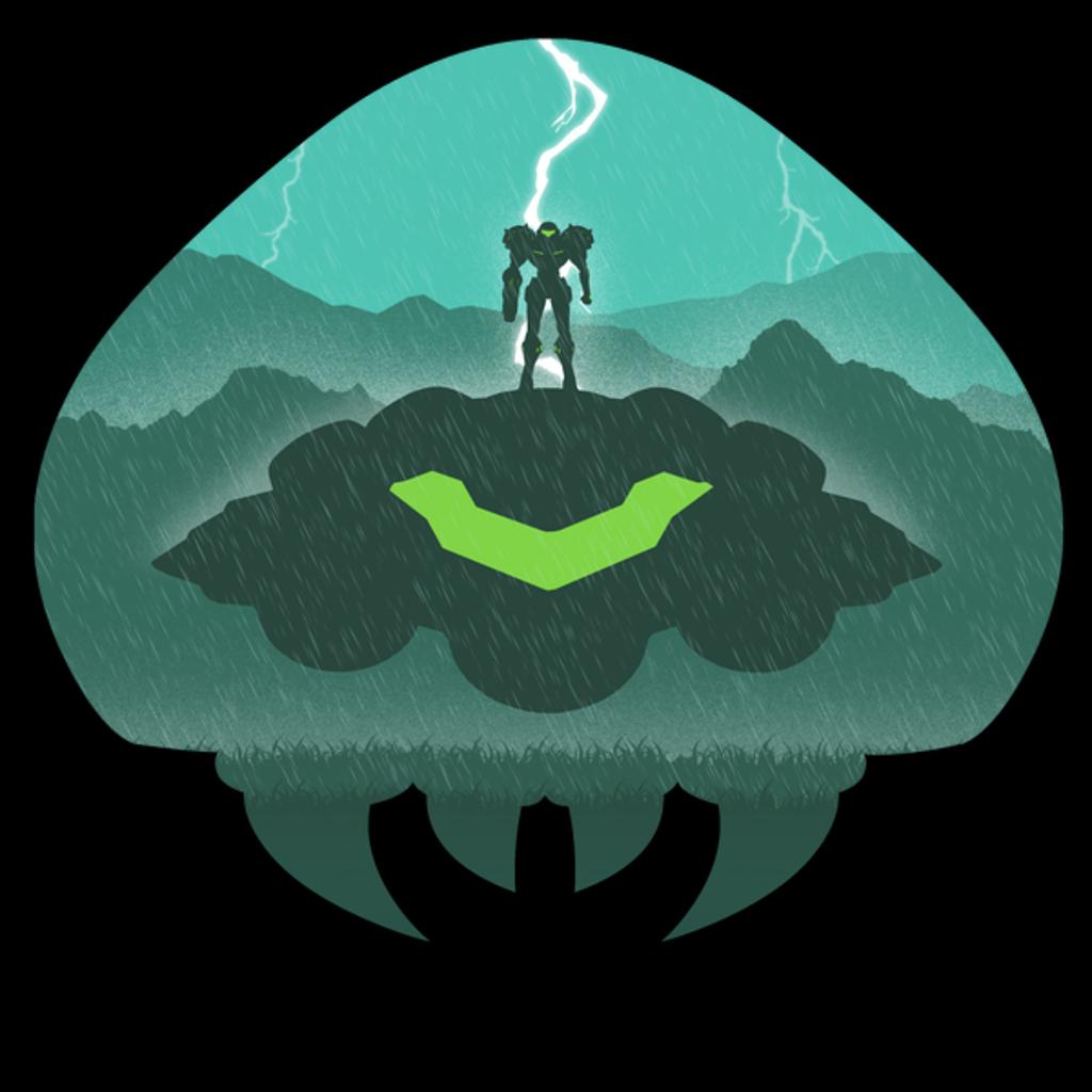 NeatoShop: Planet Zebes