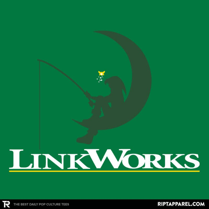 Ript: Linkworks