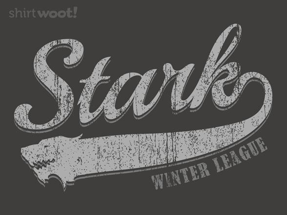 Woot!: Winter League