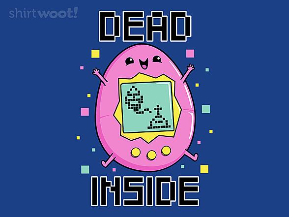 Woot!: I'm Dead Inside!