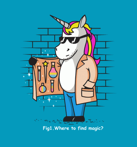 BustedTees: Where To Find Magic