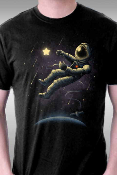 TeeFury: Star Catcher